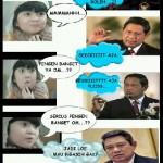 Afika vs SBY