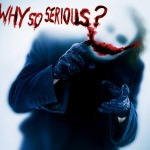 """Foto Joker di Film """"The Dark Knight"""""""