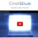 Gmail Blue