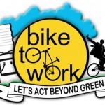 logo B2W: Let's Act Beyond Green